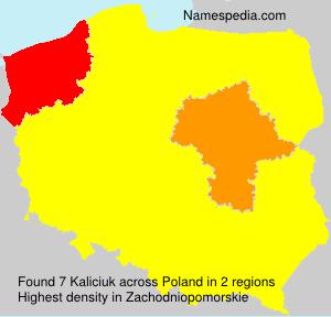 Kaliciuk