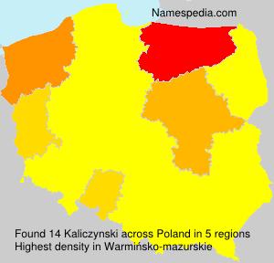 Kaliczynski