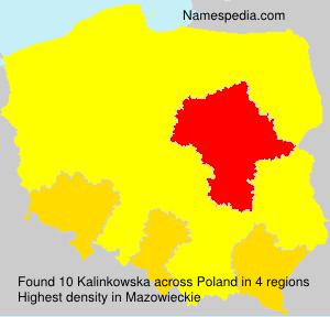 Kalinkowska