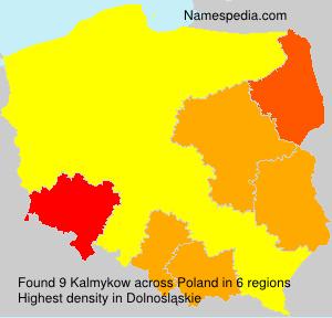 Kalmykow