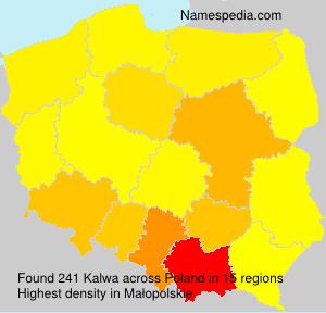 Kalwa