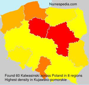 Kalwasinski