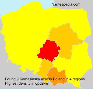 Kamasinska