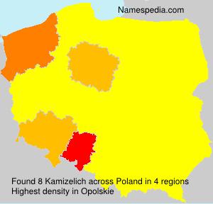 Kamizelich