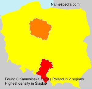 Kamosinska