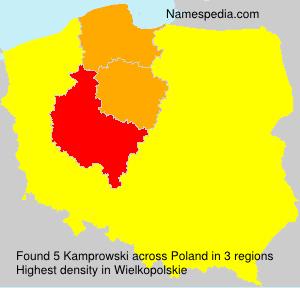Kamprowski