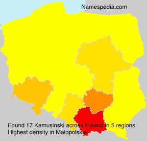 Kamusinski