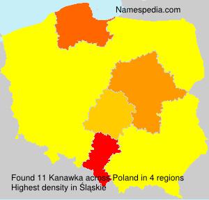 Kanawka