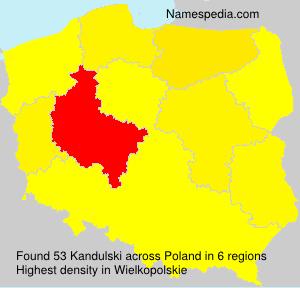 Kandulski