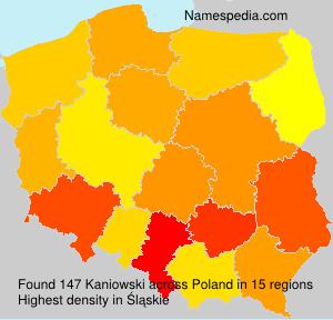 Kaniowski