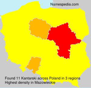 Kantarski