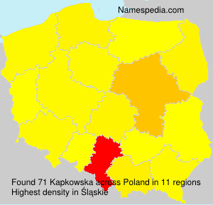 Kapkowska