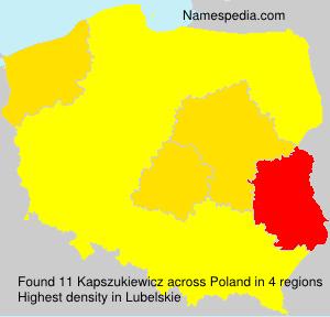 Kapszukiewicz