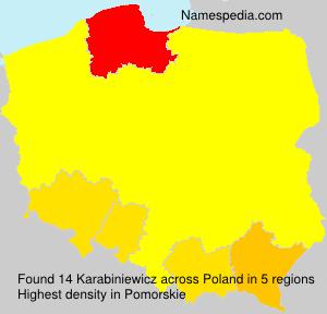 Karabiniewicz