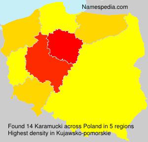 Karamucki
