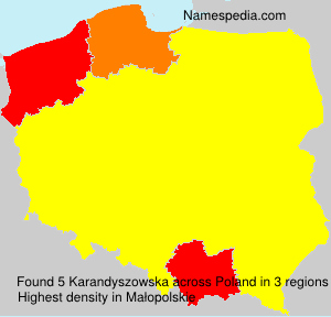 Karandyszowska