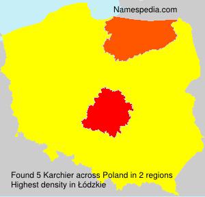 Karchier