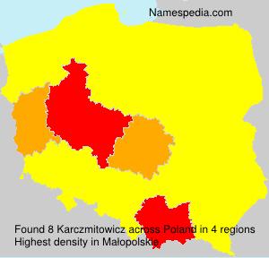 Karczmitowicz