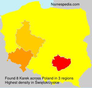 Karek