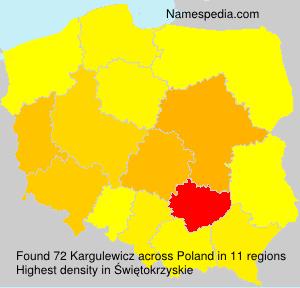 Kargulewicz