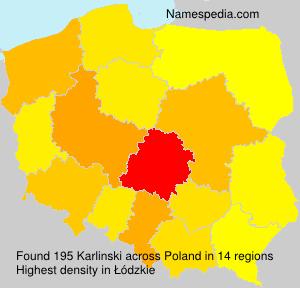 Karlinski