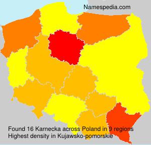 Karnecka