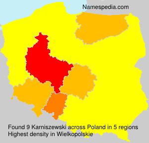 Karniszewski