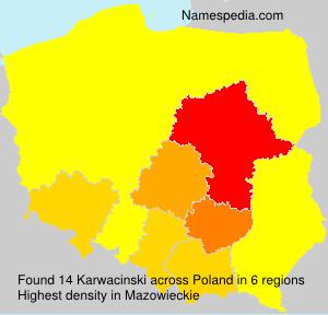 Karwacinski