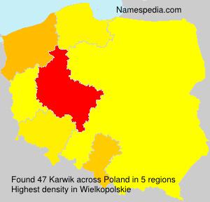 Karwik
