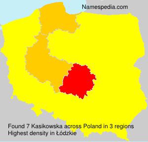 Kasikowska