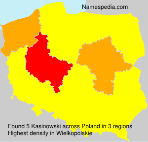 Kasinowski