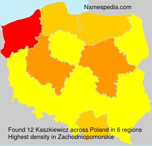Kaszkiewicz