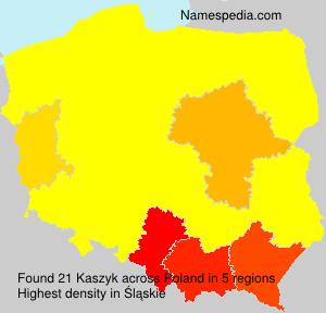Kaszyk