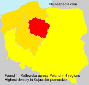 Katlewska