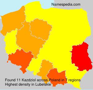 Kazdziol
