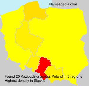 Kazibudzka