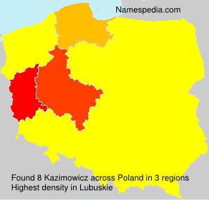 Kazimowicz