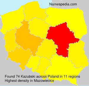 Kazubski