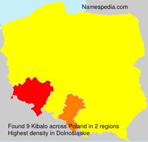 Kibalo