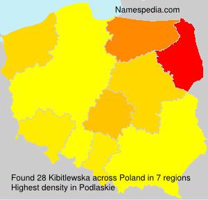Kibitlewska