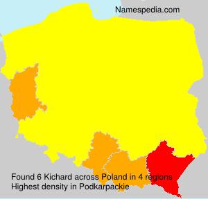 Kichard