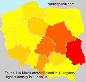 Kiciak