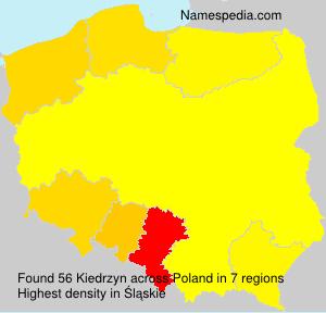 Kiedrzyn