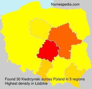 Kiedrzynski