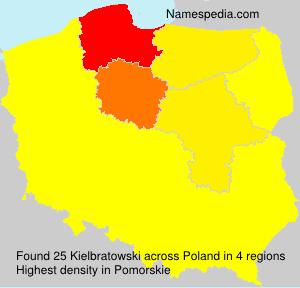 Kielbratowski