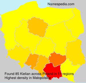 Kielian