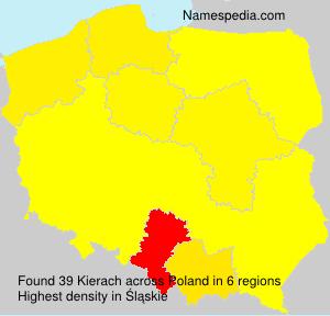 Kierach