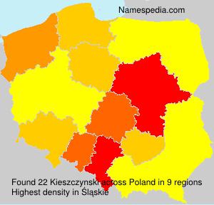 Kieszczynski