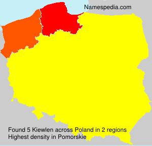 Kiewlen