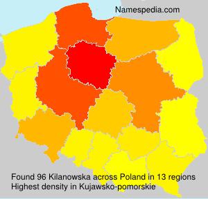 Kilanowska